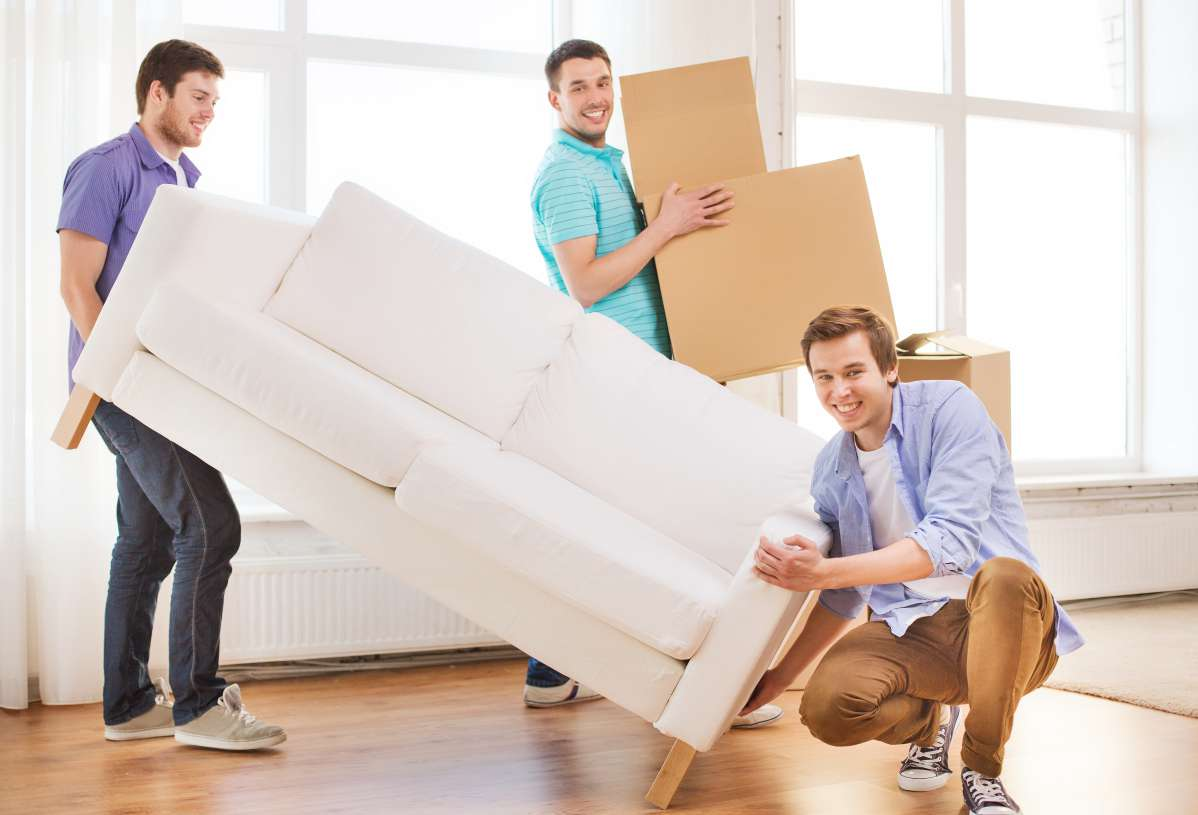 How to Pack Furniture for Moving to Another Orange County Town